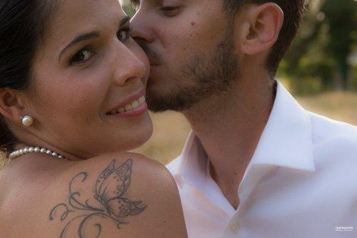 Photographe mariage - Créateur d'émotions - photo 96
