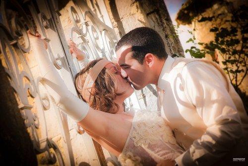 Photographe mariage - Créateur d'émotions - photo 114