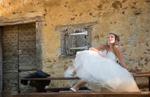 Photographe mariage - Créateur d'émotions - photo 75