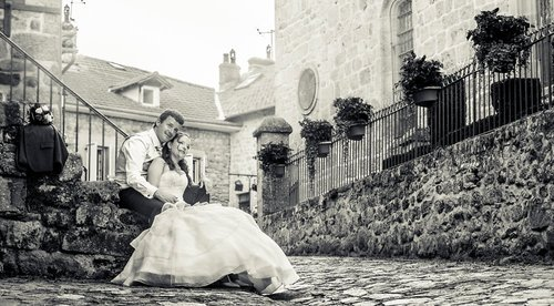 Photographe mariage - Créateur d'émotions - photo 97