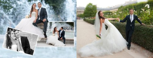 Photographe mariage - DANY PHOTO/VIDEO - photo 175
