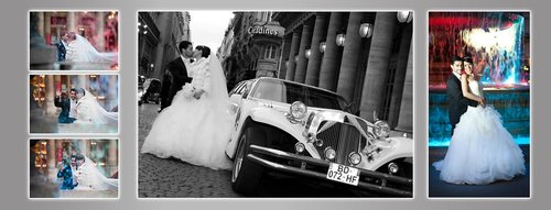 Photographe mariage - DANY PHOTO/VIDEO - photo 176