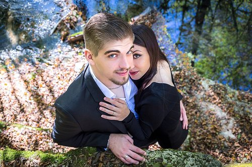 Photographe mariage - celinesahnphotography - photo 41