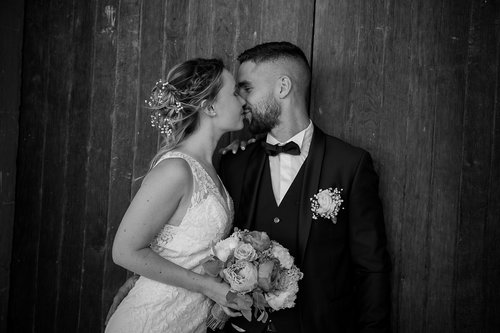 Photographe mariage - Studio EmvCréa  - photo 60