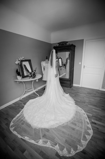 Photographe mariage - Studio EmvCréa  - photo 22