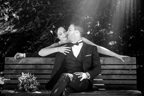 Photographe mariage - Studio EmvCréa  - photo 73