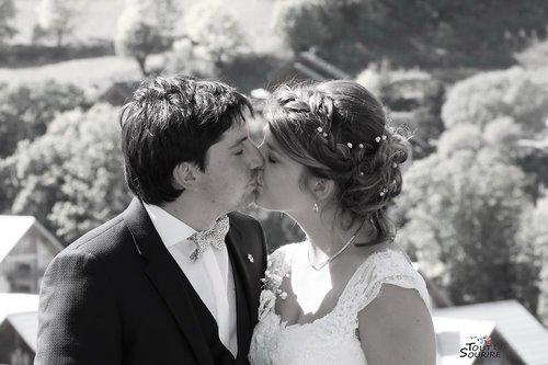 Photographe mariage - Tout Sourire Photo - photo 17