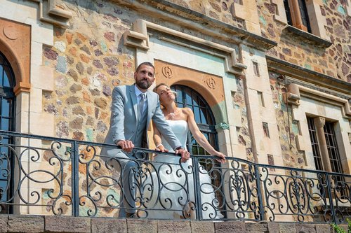 Photographe mariage - AC Photographies - photo 54