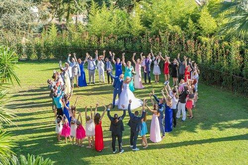 Photographe mariage - AC Photographies - photo 57
