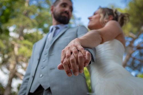Photographe mariage - AC Photographies - photo 55