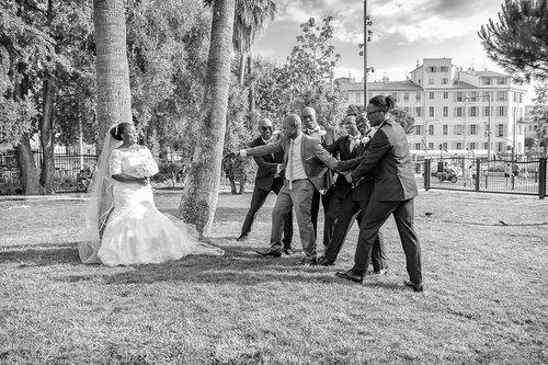 Photographe mariage - AC Photographies - photo 34