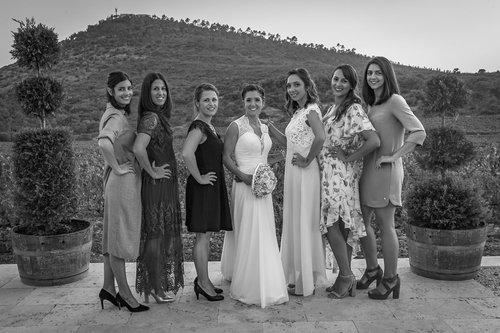 Photographe mariage - AC Photographies - photo 45