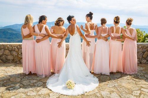 Photographe mariage - AC Photographies - photo 35