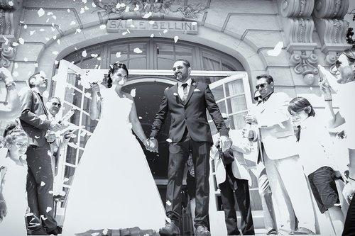 Photographe mariage - AC Photographies - photo 44